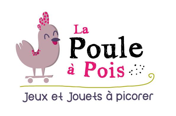 Loisirs Cr Atifs Enfant Rennes La Poule Pois