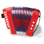 Accordeon instrument de musique pour enfant
