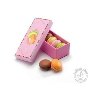 Dinette Macarons Djeco