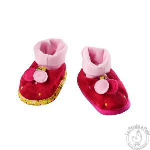Liz coffret chaussons - Lilliputiens