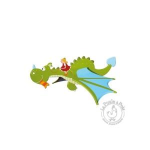 Mobile volant Humphrey le dragon - Le coin des enfants
