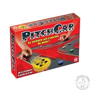 Pitchcar Ferti Course de voiture