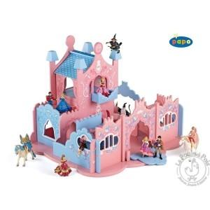Château dans les nuages - Figurine Papo
