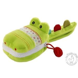 Crocodile Téléphone Lilliputiens