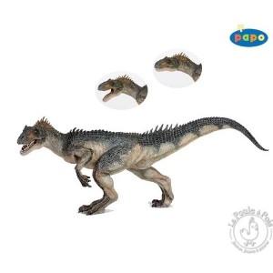 Figurine dinosaure Allosaure - Papo