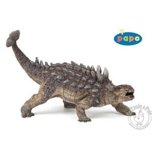Figurine dinosaure Ankylosaure - Papo