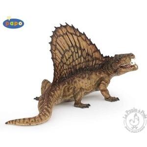 Figurine dinosaure Dimétrodon - Papo