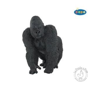 Figurine gorille - Papo