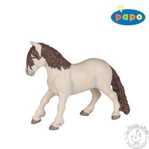 Figurine poney féerique - Papo