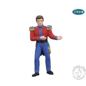 Figurine prince au bal - Papo