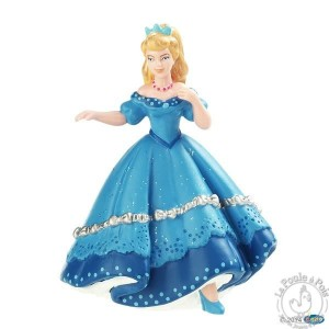 Figurine princesse Sophie - Papo