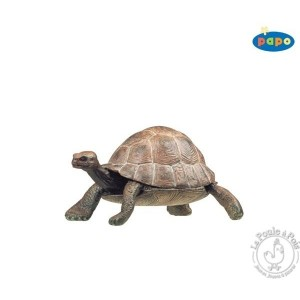Figurine tortue - Papo