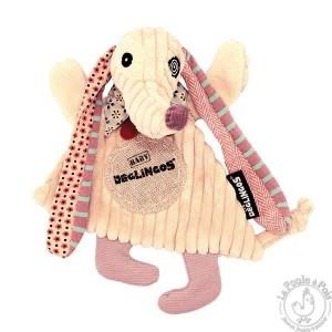 Doudou Nonos - Les Déglingos - Doudou bébé enfant