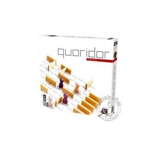 Quoridor - jeu Gigamic