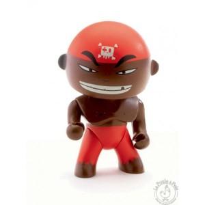 Figurine pirate Arty Toys Djeco Djambo et big boom - Djeco