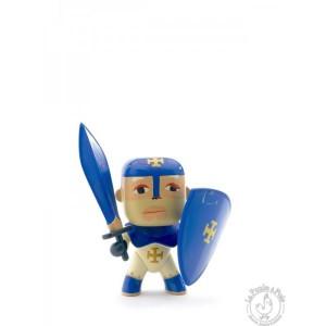 Figurine chevalier Arty Toys Eloy - Djeco
