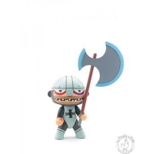 Figurine chevalier Arty Toys Galim - Djeco