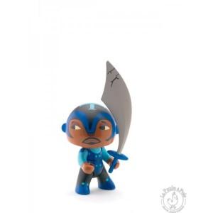 Figurine chevalier Arty Toys Kabir - Djeco