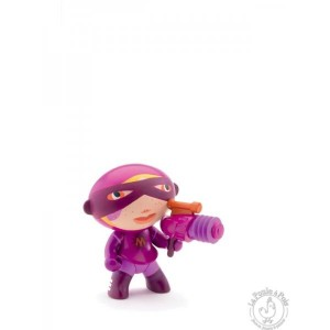 Figurine super héros Arty Toys Mysterya - Djeco