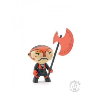 Figurine chevalier Arty Toys Ruppert - Djeco