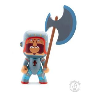 Figurine chevalier Arty Toys Sir Gauvin - Djeco