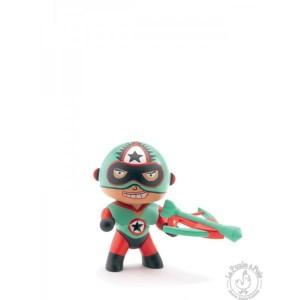 Figurine super héros Arty Toys Starboy - Djeco