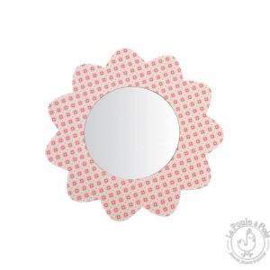 Miroir Pétales - Djeco