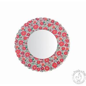 Miroir Petites fleurs - Djeco