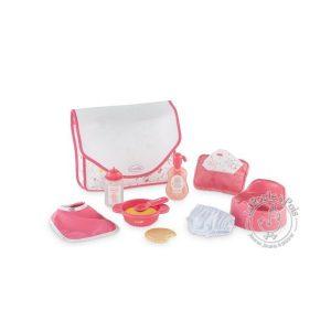 Coffret d'accesoires pour poupée - Corolle