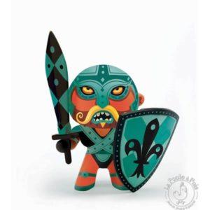Figurine chevalier Alric Arty Toys - Djeco