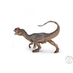 Figurine Dilophosaure - Papo