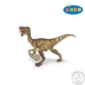 Figurine dinosaure Oviraptor - Papo