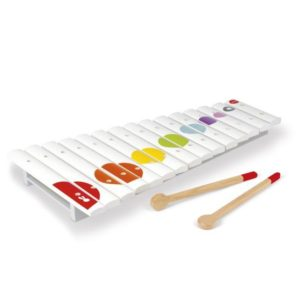 Grand xylophone bois Janod