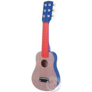 Guitare Les Popipop Moulin Roty