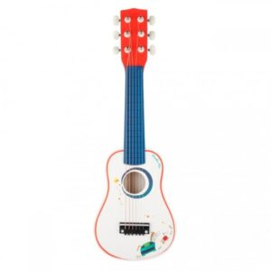 Guitare Les Zig et Zag Moulin Roty