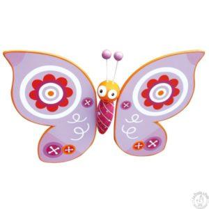 Mobile volant papillon - Le coin des enfants