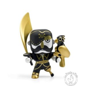 Pearl parrot pirate édition limitée arty toys - Djeco