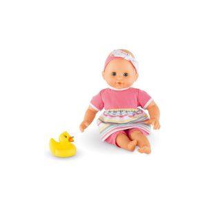 Poupée baigneur fille mon premier bébé - Corolle