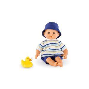 Poupée baigneur garçon mon premier bébé - Corolle