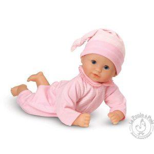 Poupée bébé calin charmeur pastel - Corolle