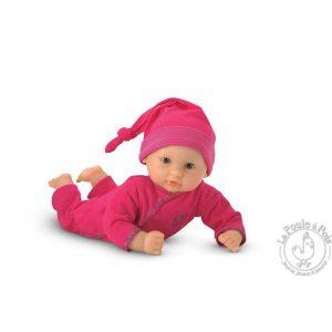 Poupée bébé calin grenadine - Corolle