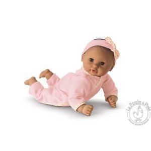 Poupée bébé métisse calin Maria - Corolle