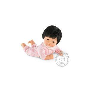 Poupée bébé calin Yang - Corolle