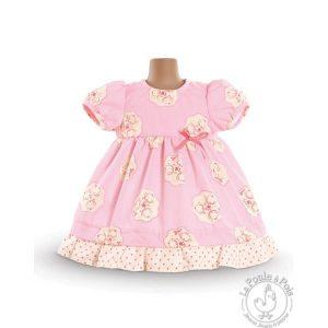 Robe rose pour poupée de 30 cm - Corolle
