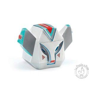 Tirelire robot en céramique - Djeco