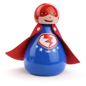 Tirelire super héros - Vilac
