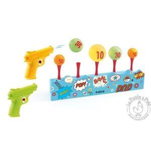 Aqua pop pistolet à eau - Djeco