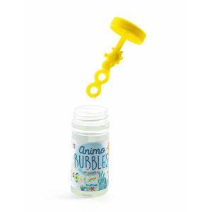 Bulles de savon animo bubbles - Djeco