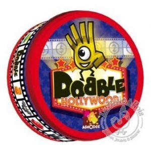 Dobble Hollywood - jeu Asmodée