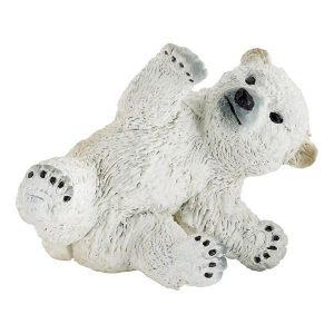 Figurine bébé ours polaire - Papo